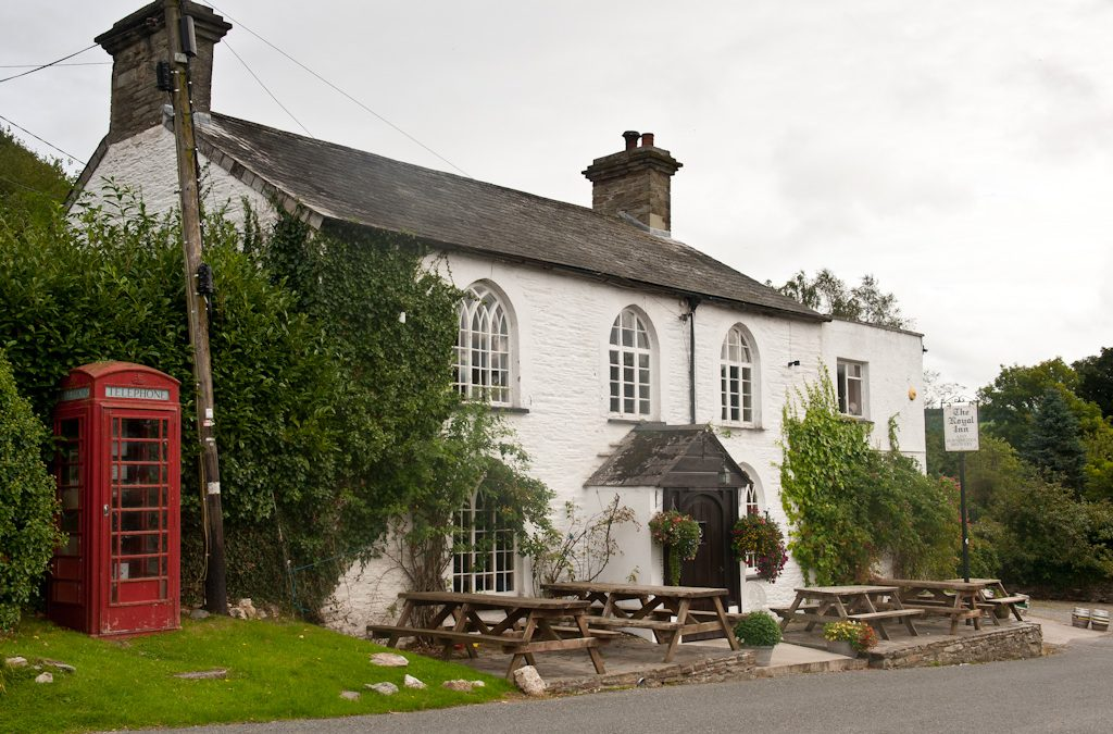 The Royal Inn Horsebridge