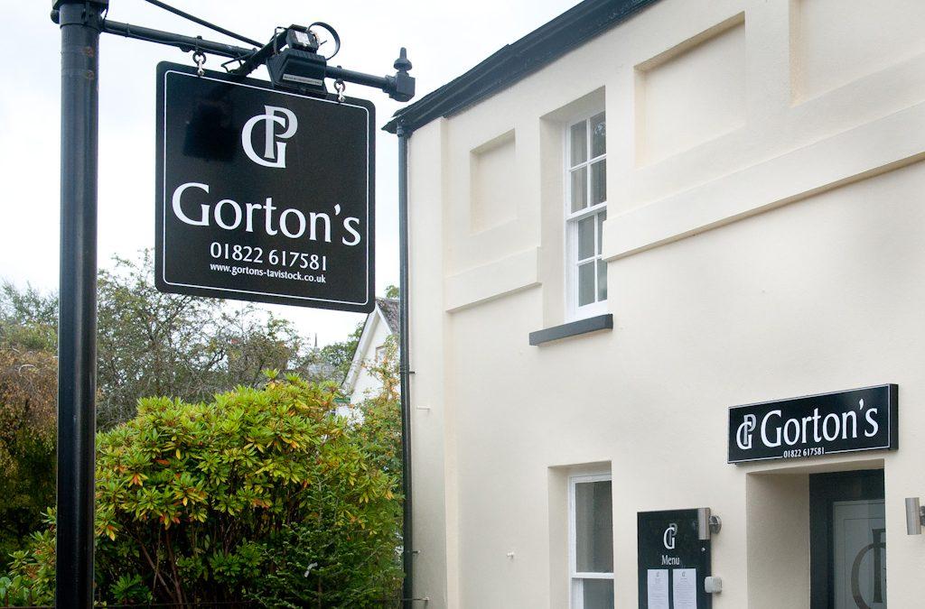 Gorton's Tavistock
